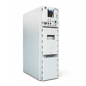 Medium Voltage Switchgear GE